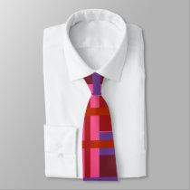 Fruity Medley Necktie