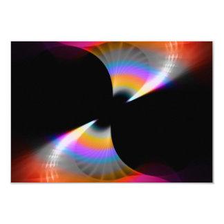 Fruity Rainbow Twirl Card