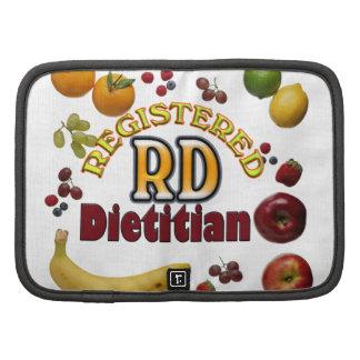 FRUITY RD REGISTERED DIETITIAN ORGANIZER