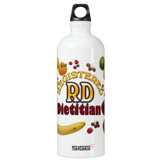 FRUITY RD REGISTERED DIETITIAN WATER BOTTLE