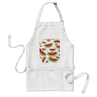 Fruity Splash Adult Apron
