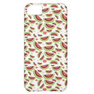 Fruity Splash iPhone 5C Cover