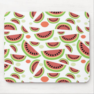 Fruity Splash Mouse Pad