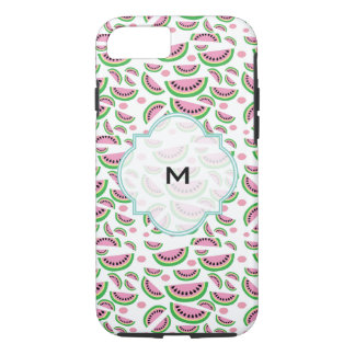 Fruity Splash Summer time iPhone 8/7 Case