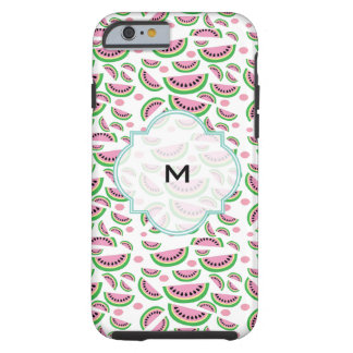 Fruity Splash Summer time Tough iPhone 6 Case