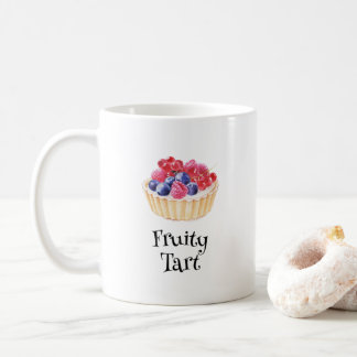 Fruity Tart Mug