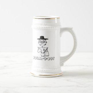 Frum-O-Bot Beer Stein