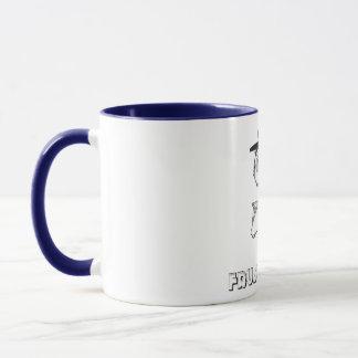 Frum-O-Bot Mug