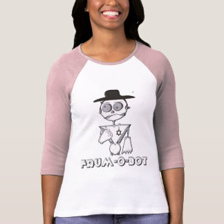 Frum-O-Bot T Shirt