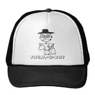 Frum-O-Bot Trucker Hat