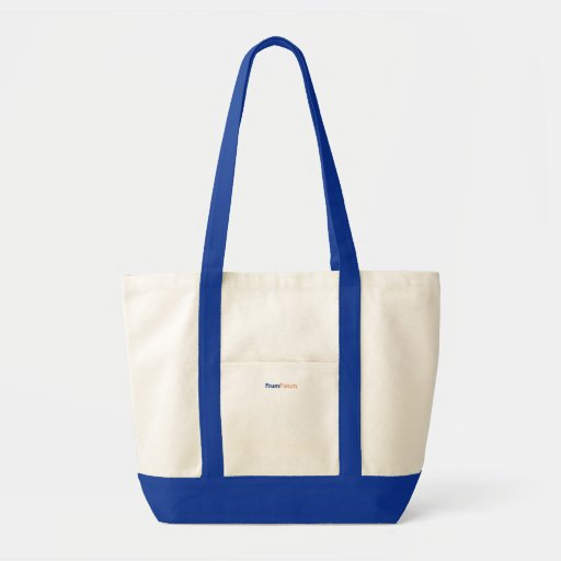 FrumForum Book Tote Bag