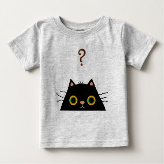 Frumpy Cat Baby T-Shirt