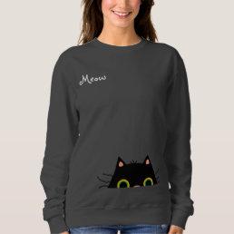Frumpy Cat Sweatshirt