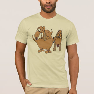 Frumpy Family  - Oh Whoe, Is Me T-Shirt
