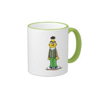 Frustrated Bert Ringer Coffee Mug