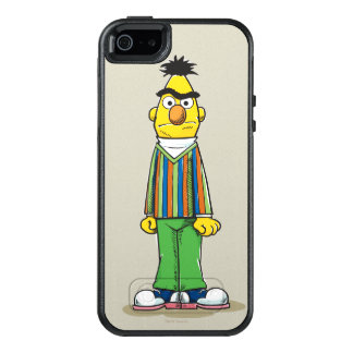 Frustrated Bert OtterBox iPhone 5/5s/SE Case