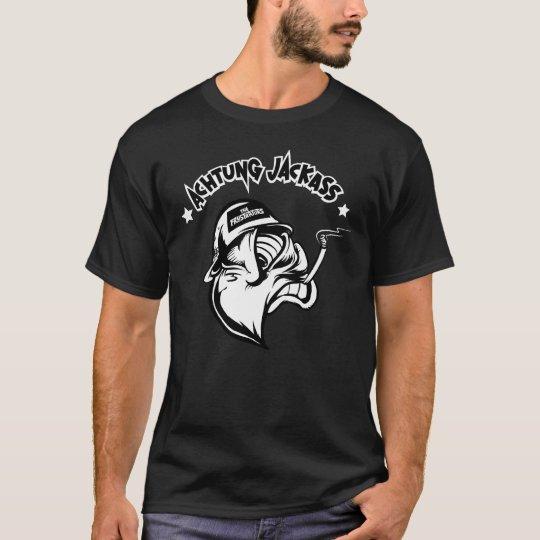 Frustrators Achtung Jackass Shirt