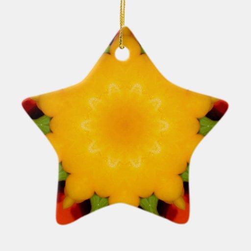 Fruta Adorno De Navidad