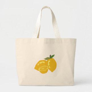 Fruta cítrica amarga bolsa
