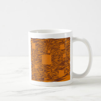 Fruta cítrica de la malla del extracto del taza de café