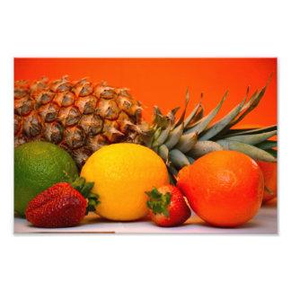 Fruta Cojinete