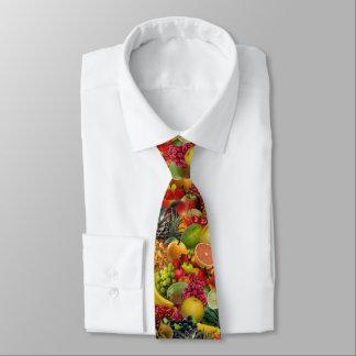 Fruta Corbata Personalizada