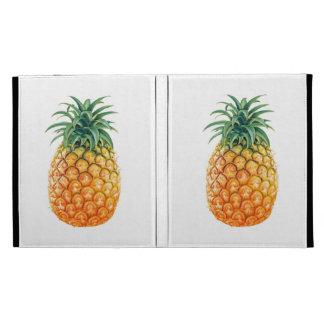 Fruta de la piña