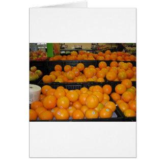 Fruta del parque zoológico 029.JPG-tomato de Tarjeta De Felicitación