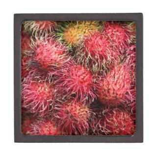 Fruta del Rambutan Cajas De Regalo De Calidad