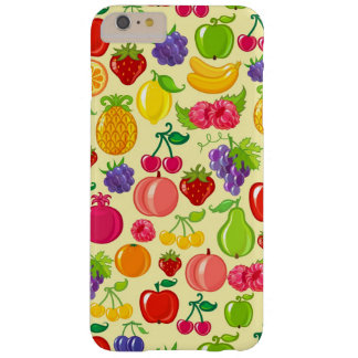 Fruta Funda Barely There iPhone 6 Plus
