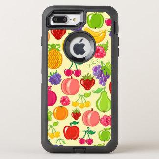 Fruta Funda OtterBox Defender Para iPhone 7 Plus