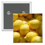Fruta: Limones