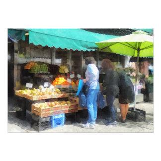 Fruta para la venta Hoboken NJ Invitaciones Personales