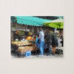Fruta para la venta Hoboken NJ Puzzle Con Fotos