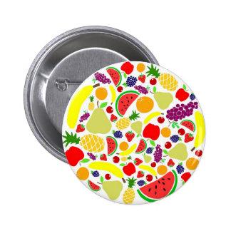 Fruta Pins