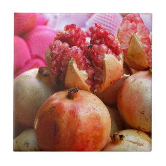 Fruta tailandesa teja