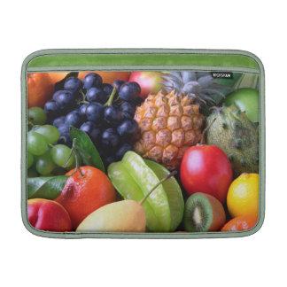 Fruta tropical fundas macbook air