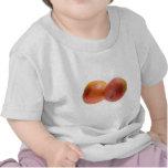 Fruta tropical - mango camiseta