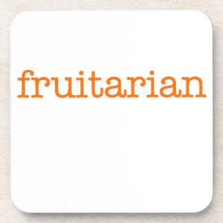 Frutarian Coaster