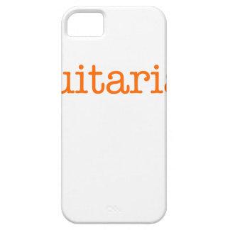Frutarian iPhone 5 Carcasa