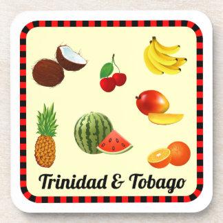 Frutas de Trinidad and Tobago Posavaso