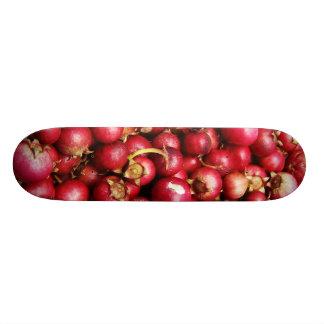 """Frutas en un paquete patineta 7 3/8"""""""
