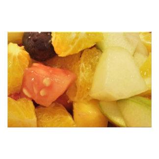 Frutas Cojinete