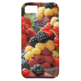 frutas frescas iPhone 5 Case-Mate coberturas
