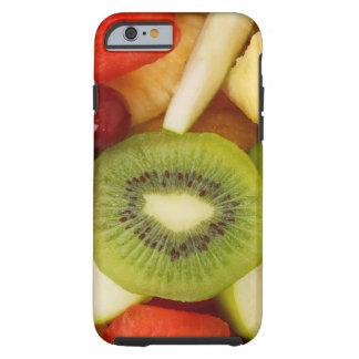 Frutas frescas funda resistente iPhone 6