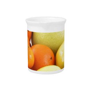 Frutas Jarra Para Bebida