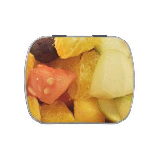 Frutas Jarrones De Dulces