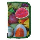 Frutas Planificadores