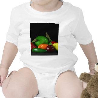 Frutas Trajes De Bebé
