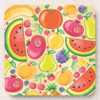 Frutas Posavasos